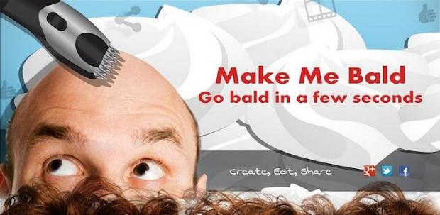 Make Me Bald