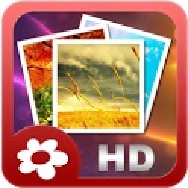 Wallpapers HD Logo